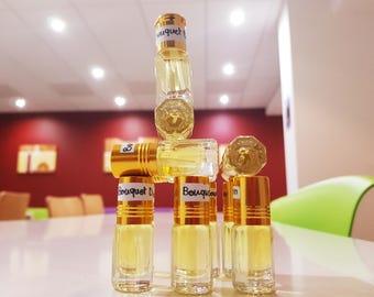 BOUQUET divine 3ml perfume essence