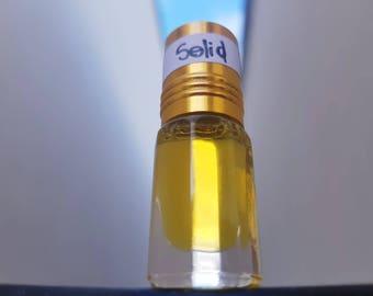 SOLID 3ml perfume essence