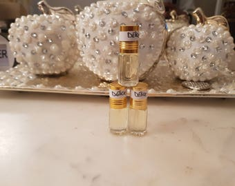 DELICIOUS 3ml perfume essence