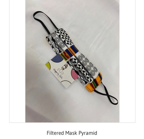 Filtered Mask Pyramid