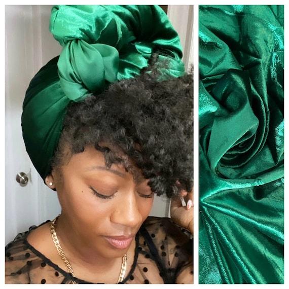 """Forest green """"velvet"""""""