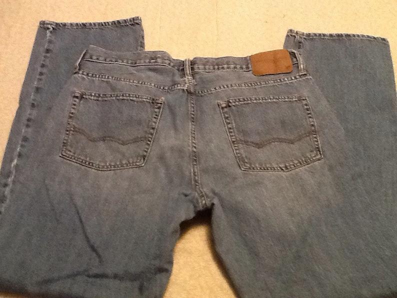 American Eagle Jeans Women/'s 10 Size 3332 Straight Leg Vintage denim