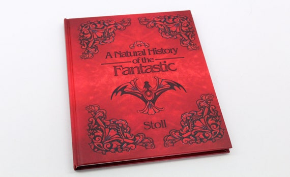 A Natural History of the Fantastic