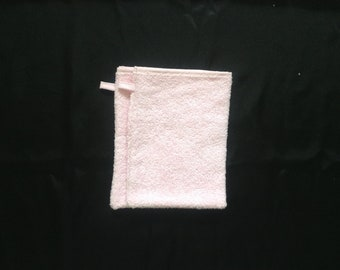 set 2 Washcloths