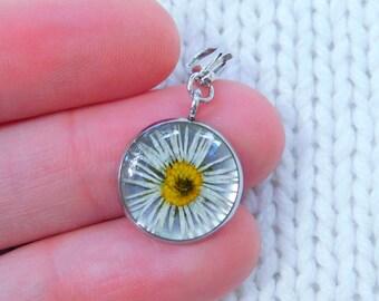Real daisy progress keeper charm