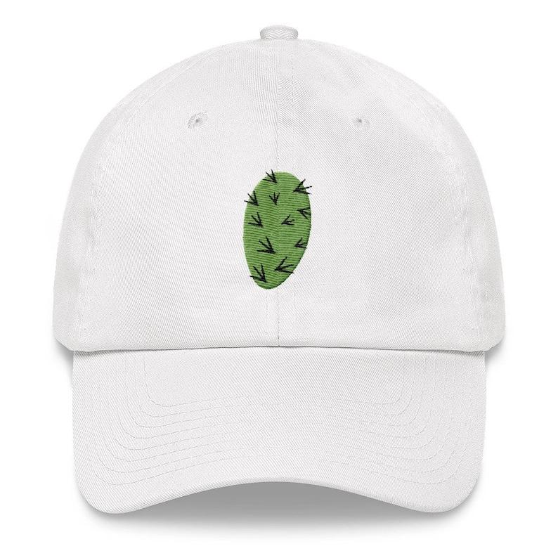 7692d28d Nopal and Proud of it Hat.   Etsy