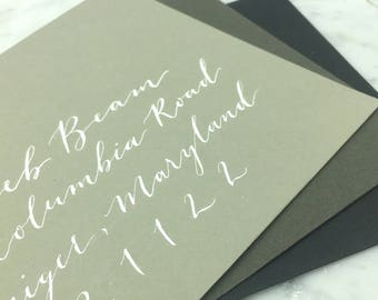Best calligraphy cards images calligraphy cards