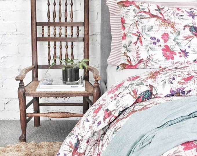 The Birdie • White • Bedding Priced from