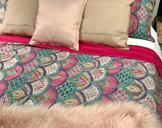 The Gypsy • Pastel • Pillowcase