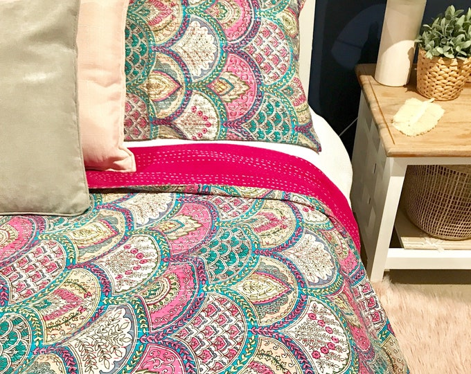 The Gypsy - Pastel - Bedding priced from