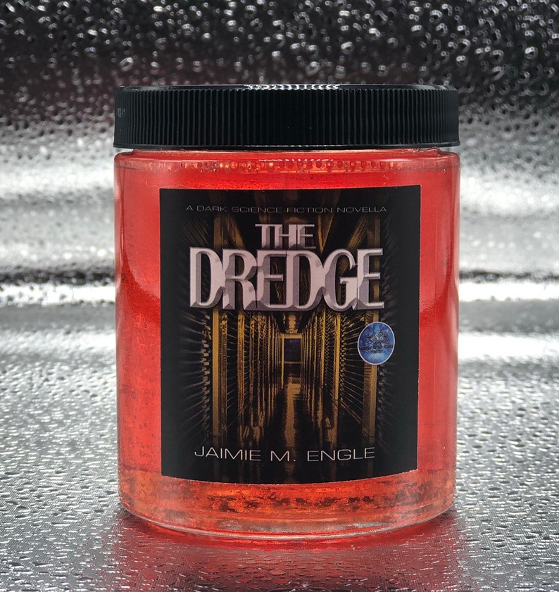Bookish and Literary Inspired STINGER 6 oz Red Hot Cinnamon image 0
