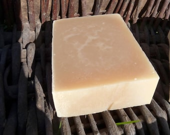 Edward Scissorhands, 6% test shampoo SOAP