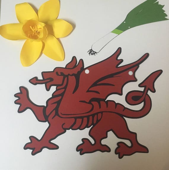 ST DAVIDS DAY WELSH DAFFODIL HAT ONE SIZE YELLOW FLOWER RUGBY SUPPORTER WALES