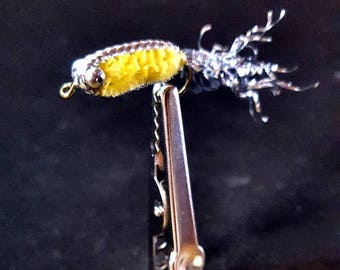 The Cypert Minnow Fly
