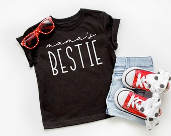 Mama's Bestie Shirt
