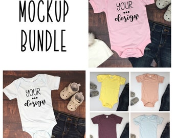 d06866fbf Bella Canvas Infant Mockup, Bodysuit 134B Mockup, Bella Mockup Tees, Mockup  Infant Clothes, Ice Blue Bodysuit Mockup, Mockup Bundle