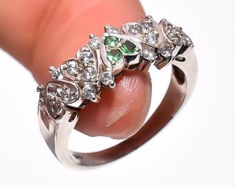 Designer Ring SOR06 Black Oxidize Ring 1 Pc 925 Sterling Silver Fancy Style High Polished Black Oxidize Handmade Ring