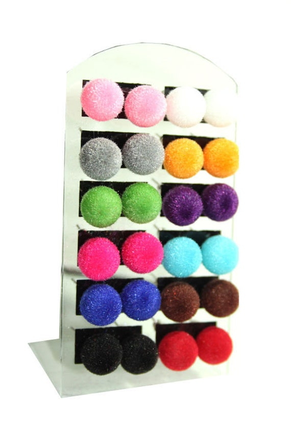 6x8mm Plastic Pony Beads 50 Mixed Colour Beads Jewellery Making Craft Scrapbook