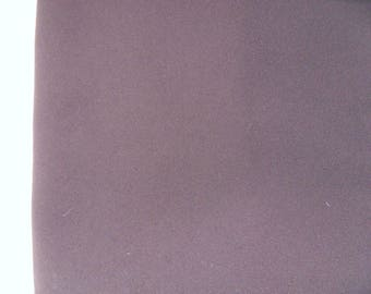 polyester fabric medium brown