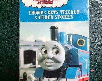 Thomas tank engine | Etsy
