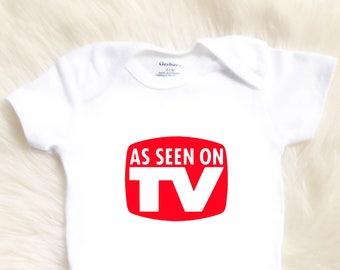 As seen on TV Onesie