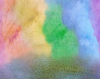 Color smoke bomb | Etsy