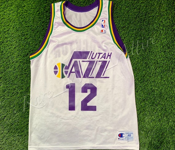 NBA Jersey Utah Jazz John Stockton