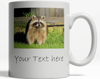 Raccoon| Trash Panda| Woodland Creature| Nature Inspired| Forest Animals| Woodland| Raccoon 040