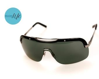 9548c79bdba ... eyeglass frames with non-graduated lens. €35.00 · GUCCI-Vintage  Sunglasses