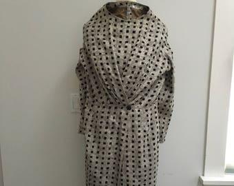 Vintage dress // Authentic Giorgio Armani