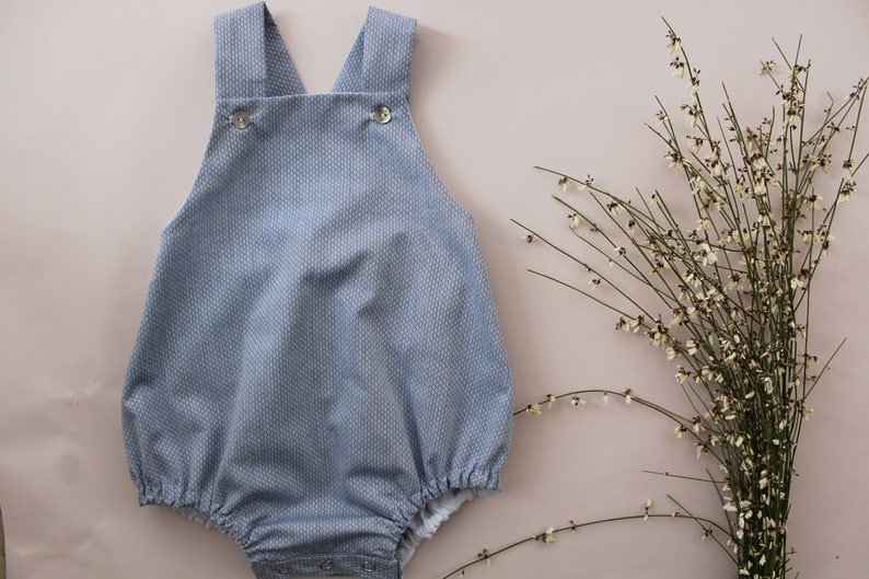 3.6,12,18.24 months summer 2.3 years baby suspender overalls wetsuit bloomer Dabbling sky blue spring