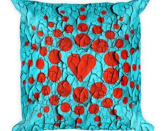 Peeling The Love - Pillow