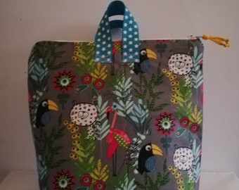 Insulated lunch bag f27b88eaeaad6