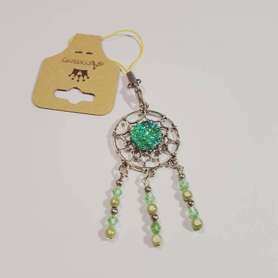Porte-clefs, bijoux de sac Dreamcatcher