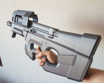 Prop gun | Etsy