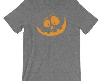 Halloween Tees Short-Sleeve Unisex T-Shirt