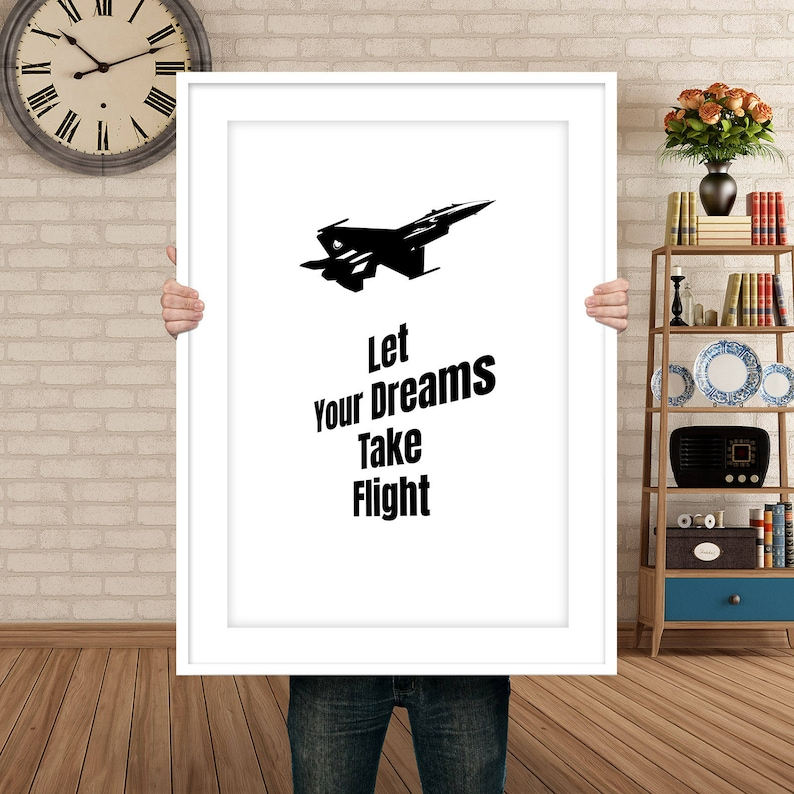Citaten Hoe Weergeven : Luchtvaart citaat citaten citaat van de verbeelding pilot etsy