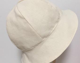 2041d4152a7db Linen Sunhat~Lined Sunhat~Reversible Hat~Hats Babies~Kids Hats~Hats Baby  Girl~Hats Summer~Summer Hats Baby~Summer Hats Boy~Girls Hats~Boys