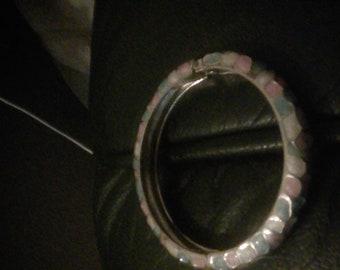 bracelets spring loaded
