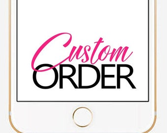 Custom Snapchat Filter, Snapchat Filter, Custom Snapchat Geofilter, Personalized Filter, Completely Custom Filter