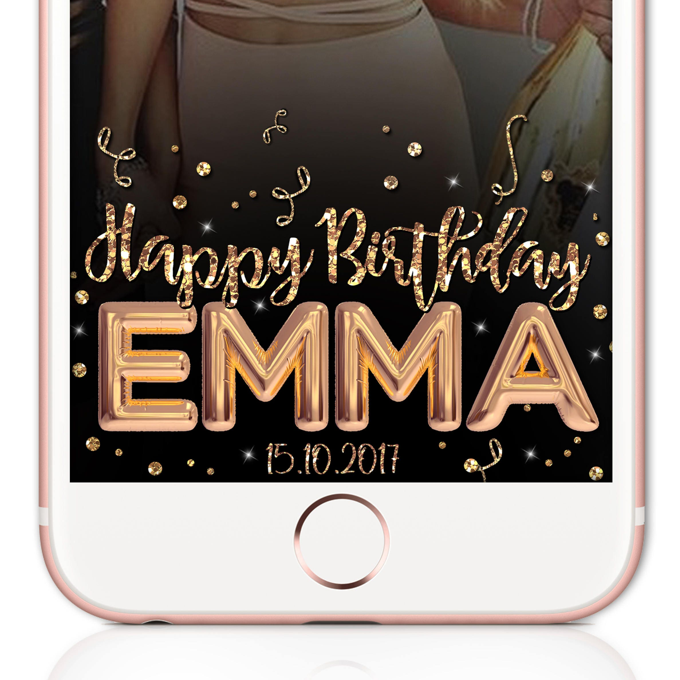 birthday snapchat filter Snapchat Filter Birthday Snapchat Geofilter Birthday | Etsy birthday snapchat filter
