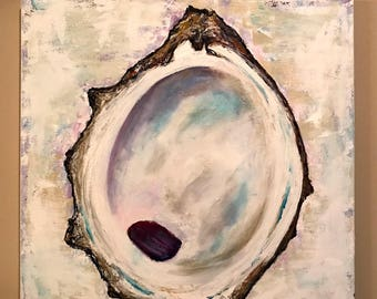 Oyster Shell - Part 1