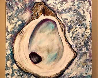 Oyster Shell - Part 2