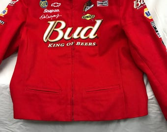 Dale Earnhardt Jacket