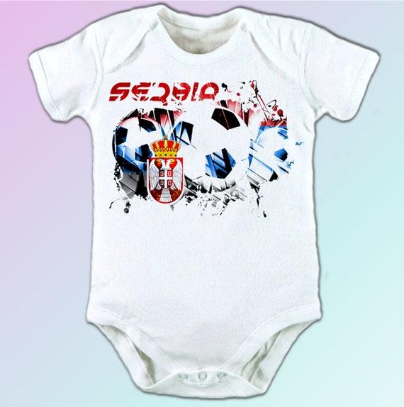 white t shirt top country design mens womens kids baby Albania football flag