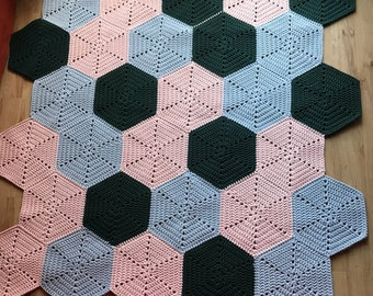 Modern crochet | Etsy