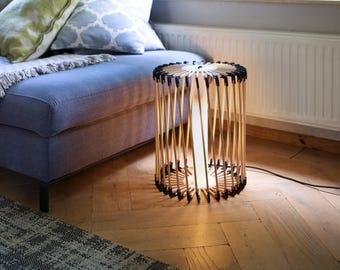 Suza Standing Lamp
