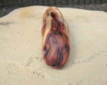 Manzanita pipe