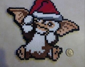 Santa hat gizmo