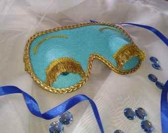 Breakfast at Tiffany's sleep mask by Audrey Hepburn in role of Holly Golightly . Perfect gift  for women